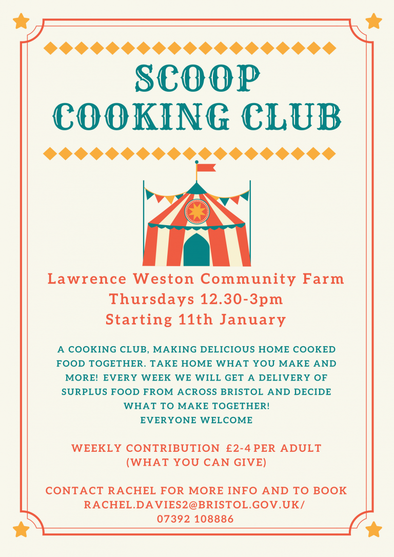 A Cooking Club Making Delicious Home Cooked Food Together Take What You Make And Anything Left Over From The Delivery