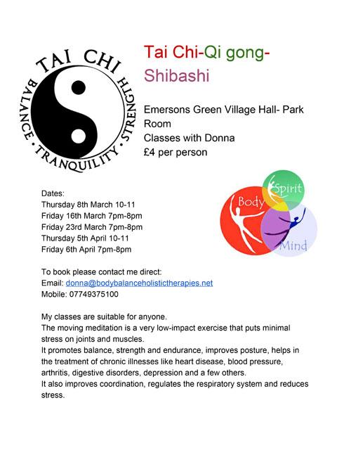 Tai-Chi-Qi-gong-Shibashi-classes - 1 - Well Aware