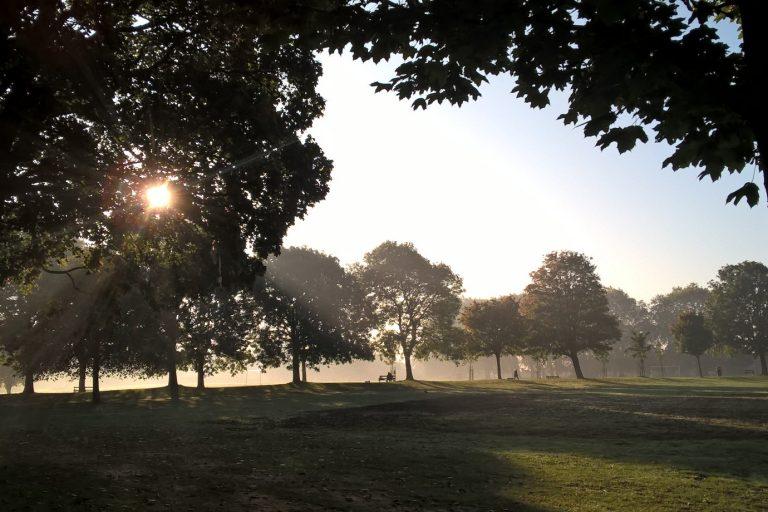 Eastville Park